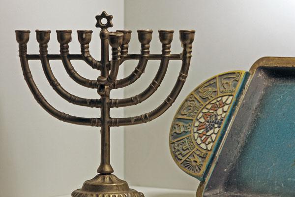 Jüdische Feste
