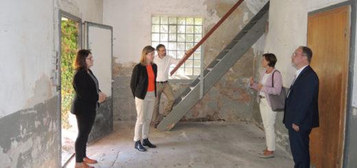 Stadt erwirbt alte Synagoge