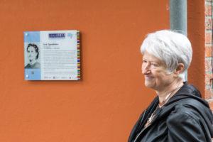 NDR zu Besuch in Esens